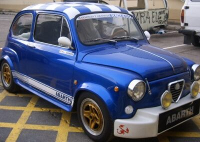 talleres radical car
